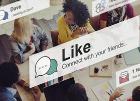Redes sociales (Digital)