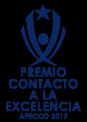 PREMIO CONTACTO A LA EXCELENCIA APECCO 2017