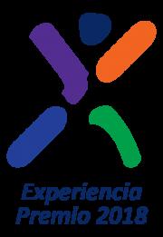 PREMIO EXPERIENCIA 2018